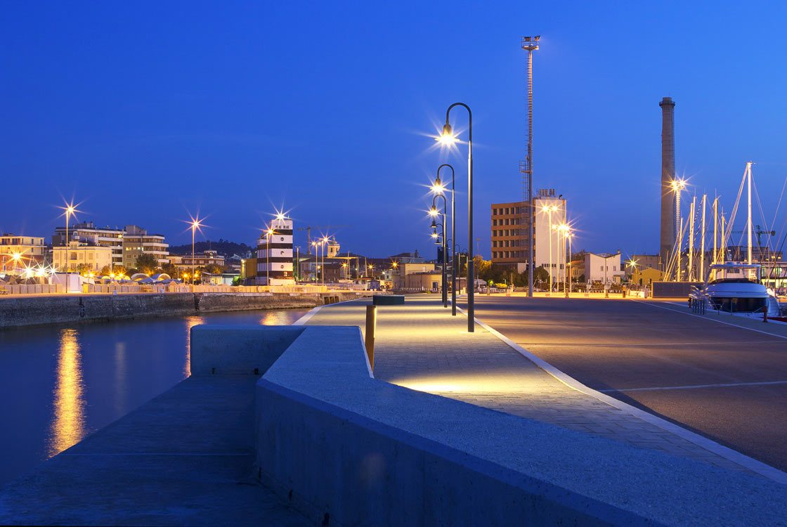 Porto Senigallia